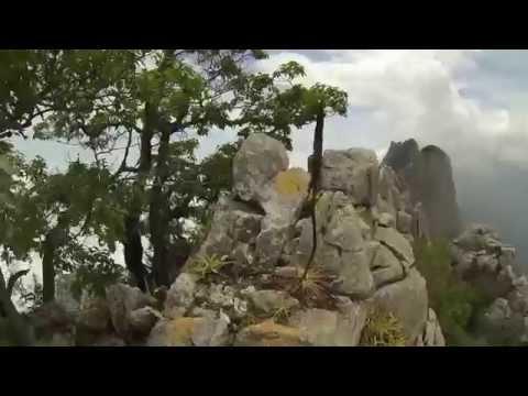 Pico 50, Sierra Madre Oriental. Monterrey, México
