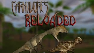 Carnivores Reloaded (Beta 6) – Carnivores 2 Mod | Carnivores Mods Showcase Series