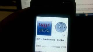 Nokia N8 continue Auto Focus using Symbian anna