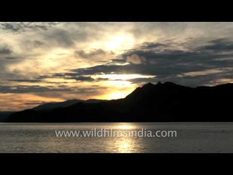 Kambing Island - The Atauro Island, East Timor