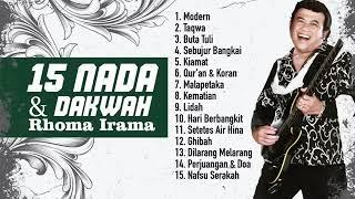 Download Lagu Rhoma Irama full album modern mp3