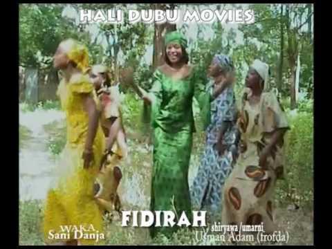 Download FIDIRAH WAKA 3 (Hausa Songs / Hausa Films)