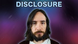 UFO Disclosure will happen soon. I explain how. I also explain Step...