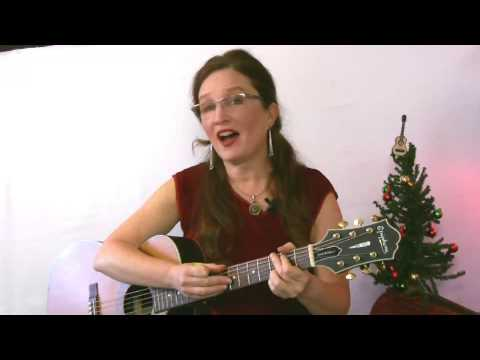 Angels We Have Heard on High: Easy Christmas Guitar, Free Tab