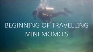 [MOMO SCUBA] 세부의 스쿠버 다이빙