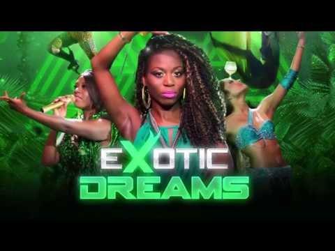 Exotic Dreams | Casino Espinho