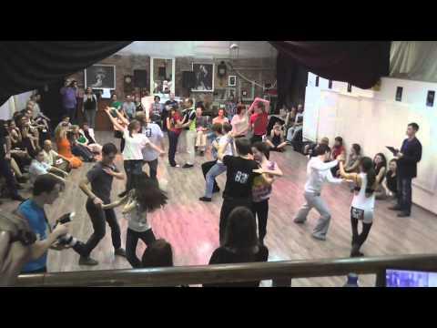 танец бачата видео смотреть