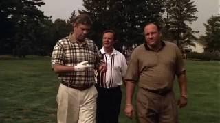 Tony Soprano meets John Gotti - Story - The Sopranos HD