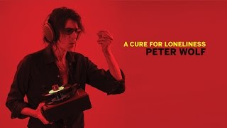 Peter Wolf: Peace Of Mind