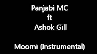 Moorni (Instrumental) - PMC ft Ashok Gill