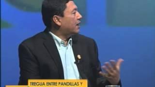 Entrevista de Hechos AM con Will Salgado, Alcalde de San Miguel y Dagoberto Gutierrez, Analista Politico B1