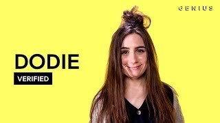 """dodie """"Human"""" Official Lyrics & Meaning 