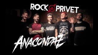 ROCK PRIVET Ft Anacondaz P O D Спаси но не Сохраняй