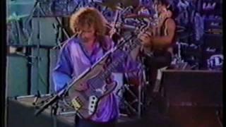 Frank Marino & Mahogany Rush-Day on the Green 7-21-1979
