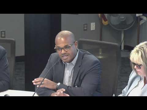 School Board Work Session, March 9, 2020: Covid-19, Part 2 - Board Q U0026 A