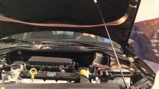 Гидрокомпенсаторы Polo sedan(, 2015-11-03T22:05:09.000Z)