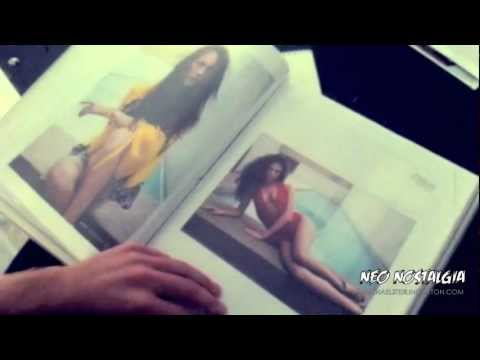 2012 SURFING MAGAZINE MODEL CASTING WITH PHOTOGRAPHER MICHAEL STERLING EATON