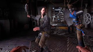 DYING LIGHT 2 - E3 2018 Gameplay Trailer @ 1080p HD ✔