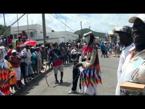 Grenada's Heritage