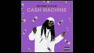 Cash Machine- D.R.A.M. (Chopped and Screwed)