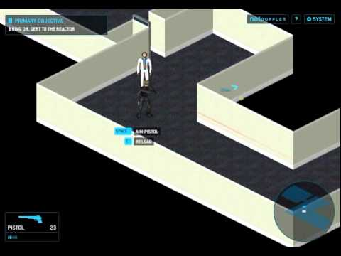 Stealth Hunter 2 Walkthrough - Levels 9-18