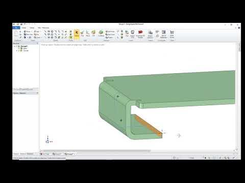 DesignSpark Mechanical Deutsch