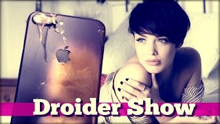 iPhone 7 горит? | Droider Show #260