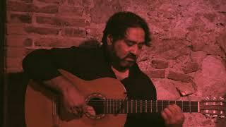 Испания Фламенко (соло гитары)