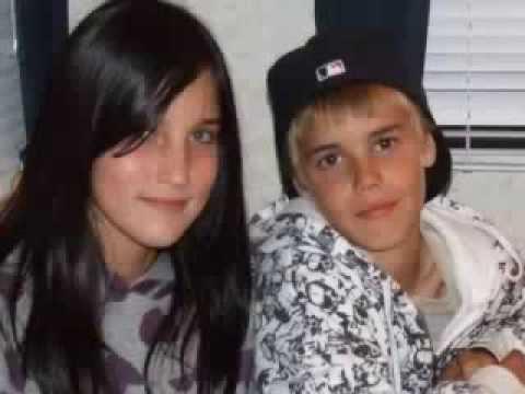 Justin Bieber ~ U smile instrumental RARE PICS