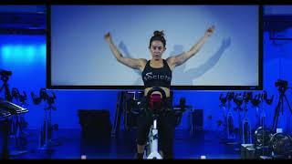 SOCIETE - Rhythm & Ride - Sept 27 - Jaime