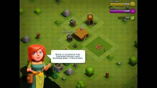 Clash of Clans - Starting Clash from Scratch #1 (New Channel Series!)