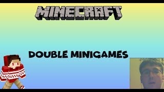 Two Mini-Games in One! Minecraft | DEATH RUN and BLOCK PARTY!