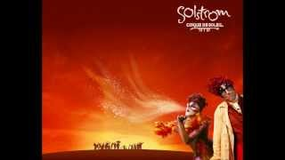 Solstrom High Wire Song - Lyrics
