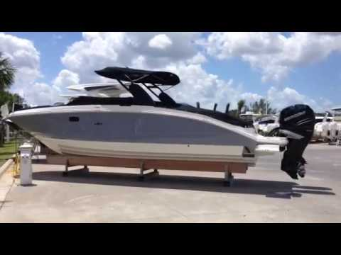 2018 Sea Ray 290 SD Outboard Boat for Sale at MarineMax Fort Myers
