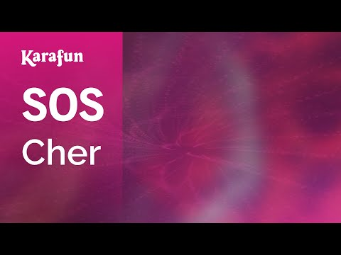 Karaoke SOS - Cher *