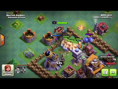 Clash of Clans - NO LAG!!