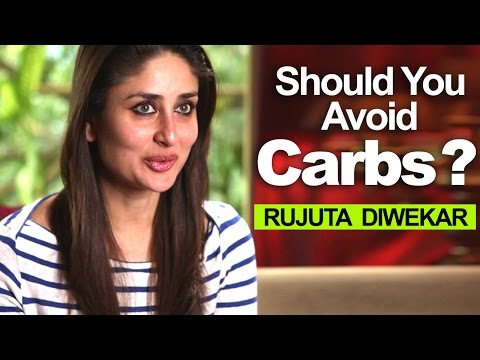 How Many Carbs Should You Eat a Day? - Kareena Kapoor's Diet Secrets - Rujuta Diwekar Mp3
