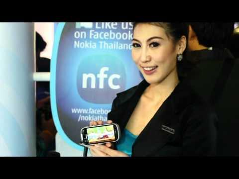 โนเกียเปิดตัวสมาร์ทโฟน 3 รุ่นรวด
