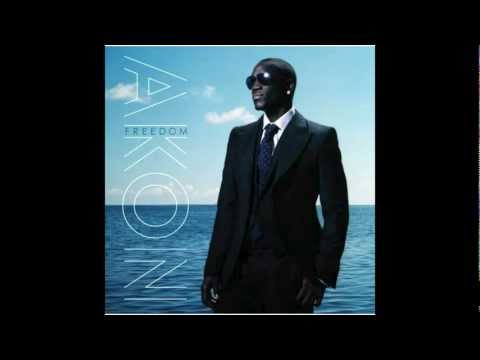 Akon - Beautiful (Instrumental)