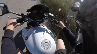 Free Scooter Riders Vinnitsa.Гоняем по городу