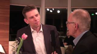 Musiker Speed Dating vom 07.12.2014