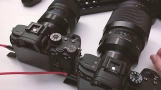 Baixar Major AF problem rant on Sigma 35mm F1.4 Art DG Lens For Sony FE Mount