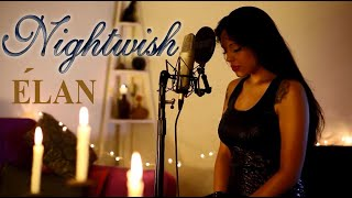 NIGHTWISH - Élan Cover Contest Entry - Vocal