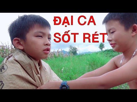DTVN Vlog : (Tập 26) Bài Học Nhớ đời Cho Kẻ Giám Bắt Nạt Trẻ Trâu ( ĐẠI CA SỐT RÉT)