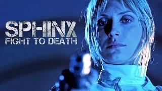 Sphinx – Fight to Death (Action in voller Länge, ganzer Film auf Deutsch, kompletter Sci-Fi-Film) HD