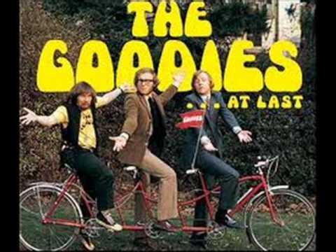 The Goodies - Black Pudding Bertha