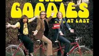The Goodies - Black Pudding Bertha