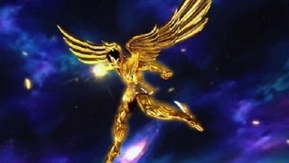Saint Seiya : Sanctuary Battle - Walkthrough ch.0 - Aioros story