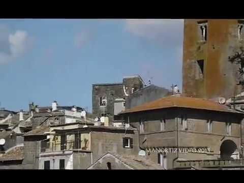 Sutri (Lazio, Italy), the very ancient city (manortiz)