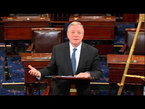 Durbin On Congressional Delegation Trip To Cuba